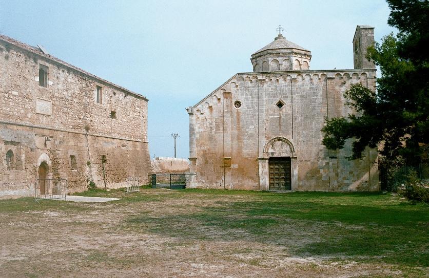 Basilica San Leonardo