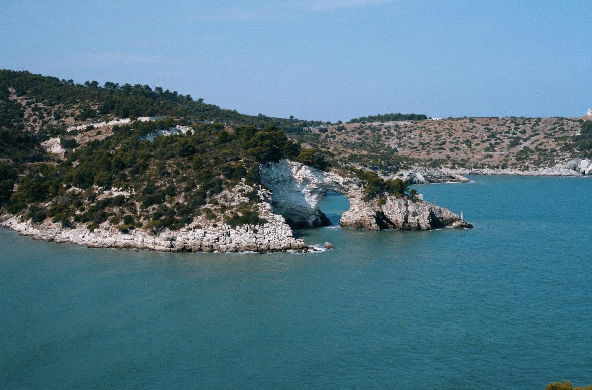 Baia San Felice